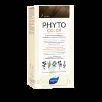 Phytocolor Kit Coloration Permanente 7 Blond à LORMONT