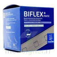 Biflex 16 Pratic Bande Contention Légère Chair 10cmx3m à LORMONT