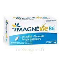 Magnevie B6 100 Mg/10 Mg Comprimés Pelliculés Plaq/60 à LORMONT