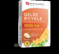 Forte Pharma Gelée Royale 1000 Mg Comprimé à Croquer B/20 à LORMONT