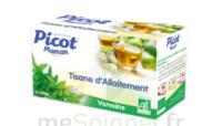 Picot Maman Tisane D'allaitement Verveine 20 Sachets à LORMONT