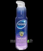 Manix Gel Lubrifiant Infiniti 100ml à LORMONT