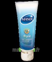 Manix Pure Gel Lubrifiant 80ml à LORMONT