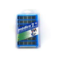 Medica 7 Pilulier Hebdomadaire à LORMONT