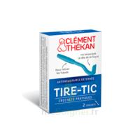 Clément Thékan Tire Tic Crochet B/2 à LORMONT