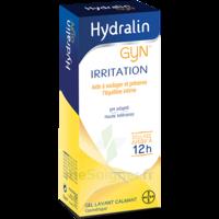 Hydralin Gyn Gel Calmant Usage Intime 200ml à LORMONT