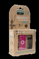 Manouka Bracelet Kameleo Anti-moustique Recharges/2 à LORMONT