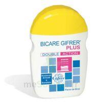 Gifrer Bicare Plus Poudre Double Action Hygiène Dentaire 60g à LORMONT