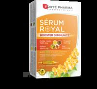 Forte Pharma Sérum Royale 20 Ampoules/15ml à LORMONT
