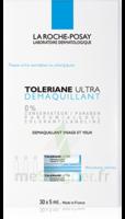 Toleriane Solution Démaquillante Yeux 30 Unidoses/5ml à LORMONT