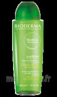 Node G Shampooing Fluide Sans Parfum Cheveux Gras Fl/400ml à LORMONT