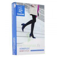 Venoflex Secret 2 Chaussette Opaque Noir T3n à LORMONT