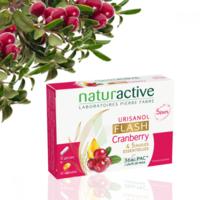 Naturactive Urisanol Flash (10gélules + 10 Capsules) à LORMONT