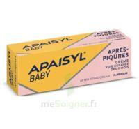 Apaisyl Baby Crème Irritations Picotements 30ml à LORMONT