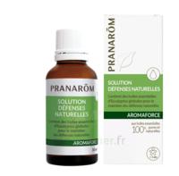 Aromaforce Solution Défenses Naturelles Bio 30ml à LORMONT