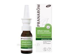 Aromaforce Solution Nasale Dégage Le Nez 15ml à LORMONT
