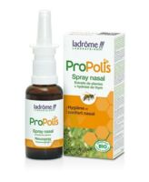 Ladrôme Propolis Solution Nasale Bio Spray/30ml à LORMONT
