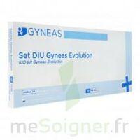 Gyneas Set Retrait D'implant à LORMONT