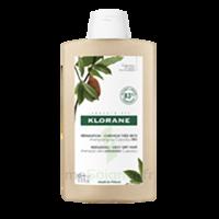 Klorane Beurre Cupuaçu Bio Shampoing Cheveux Très Secs 400ml à LORMONT