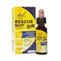 Rescue® Nuit Kids Compte-gouttes - 10ml à LORMONT