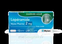 Loperamide Mylan Pharma 2mg, Gélules à LORMONT