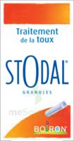 Boiron Stodal Granules Tubes/2 à LORMONT