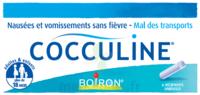 Boiron Cocculine Granules En Récipient Unidose Doses/6 à LORMONT
