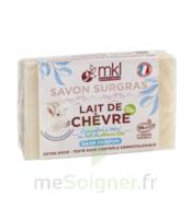 Mkl Savon Lait De Chèvre Bio Neutre 100g à LORMONT