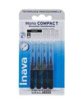 Inava Brossettes Mono-compact Noir Iso 0- 0,6mm à LORMONT
