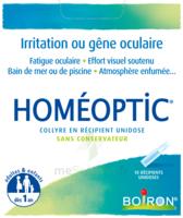 Boiron Homéoptic Collyre Unidose à LORMONT