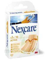 Nexcare Active, Bt 10 à LORMONT
