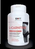 Eafit L-carnitine Gélules B/90 à LORMONT