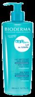 Abcderm Lait De Toilette Fl/500ml à LORMONT