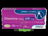 Diosmine Mylan 600 Mg, Comprimé à LORMONT