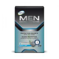 Tena Men Protection Urinaire Extra-light B/14 à LORMONT