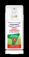 Paranix Moustiques Spray Zones Tropicales Fl/90ml à LORMONT