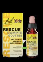 Rescue® Kids Compte-gouttes - 10 Ml à LORMONT