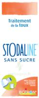 Boiron Stodaline Sans Sucre Sirop à LORMONT