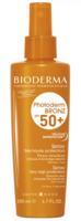 Photoderm Bronz Spf50+ Spray Fl/200ml à LORMONT