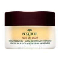 Nuxe Baume Lèvres Ultra-nourrissant Rêve De Miel®15g à LORMONT