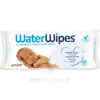Waterwipes Lingette Nettoyante Bébé B/60 à LORMONT