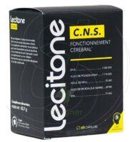 Lecitone C.n.s Caps B/60 à LORMONT