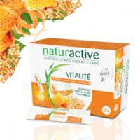 Naturactive Phytothérapie Fluides Solution Buvable Vitalité 2b/20 Sticks/10ml à LORMONT