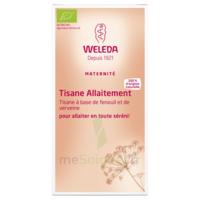 Weleda Tisane Allaitement 2x20g à LORMONT