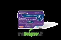Fraction Flavonoique Mylan Pharma 500mg, Comprimés à LORMONT
