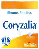 Boiron Coryzalia Comprimés Orodispersibles à LORMONT