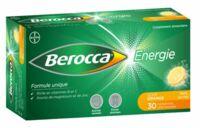 Berocca Energie Comprimés Effervescents Orange B/30 à LORMONT